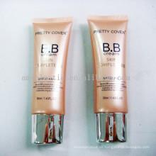 Tubo cosmético para Bb Cream
