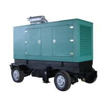 Googol Diesel Silent Wheels Movable Generator 20-2250kVA