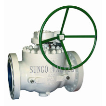 Top Entry Ball Valve (SUGO NO.502)