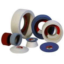 Ruedas abrasivas / Abrasivos de unión / Superabrasivos