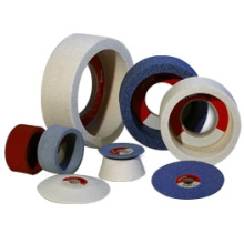Grinding Wheels/Bonded Abrasives/Superabrasives