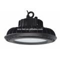 La luz highbay del UFO del industrial 100w 150w 200w 240w de SNC llevó el uso ligero crommercial en fábrica del almacén y supermercado