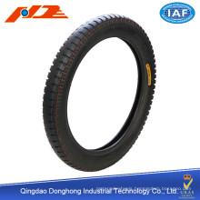 High Quality Motorcycle Tire 3.00-10 6pr/8pr Fashion Pattern