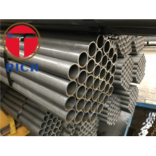 Cold Formed Seamless High Strength Low Alloy Tube