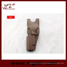 Blackhawk Left Hand 1911 Holster Tactical Under Layer Gun Holster
