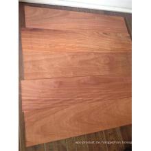 Aromatische Natur glatte Oberfläche Balsamo Holzboden