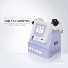 Медицинское утверждение CE поднимаясь машина RF для кожи затягивает удаление морщинки