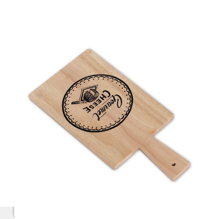 Rubber Wood Cutting Board