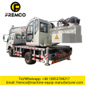 OEM 10 Tons Home-made Truck-Mounted Crane