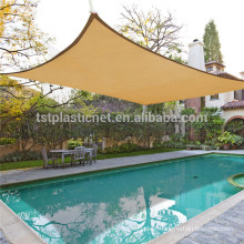 swimming pool sun protection fabric