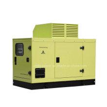 Yanmar Electric Power Diesel Generator mit niedriger Kraftstoffversorgung