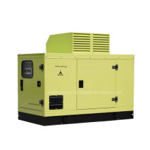Yanmar Electric Power Diesel Generator with Low Fuel Supply