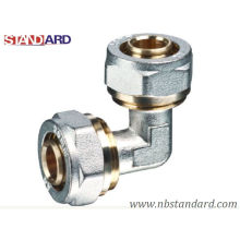 Brass Fittings for Pex-Al-Pex Pipe