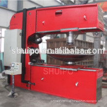2015 China SHUIPO dished end flanging machine Dish End Forming Machinery