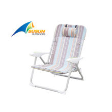 Picnic Chair With Pillow