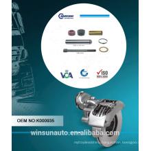 KNORR Caliper long pin kit set / brake caliper repair kit / caliper kit