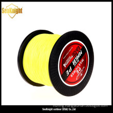 500m Fishing Suppliers from China of Wholesale Fishing Tackle Bulk Braided Fishing Line