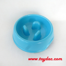 Hot Selling High Quality Slow Feed Pet Bowl