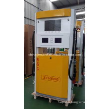 TV Fuel Dispenser