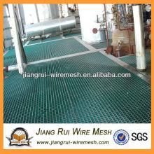 Автомойка использования стеклоткани решетки (Китай завод)