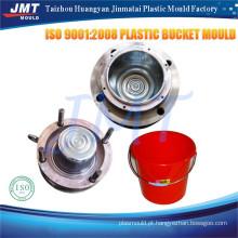 Preço de molde de balde plástico OEM