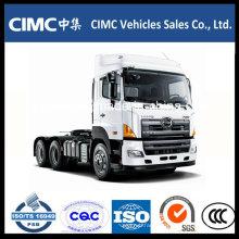 Hino 6X4 Tractor Head/Prime Mover