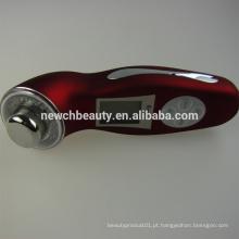 UB-006 Máquina de Cuidados com a Beleza Ultra-sônica Fotônica Iônica instrumento de salão de beleza