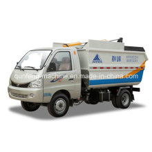 Mqf5030zzzh4 Self-Loading Garbage Compression Truck