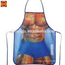 kitchen apron,doctor apron,sexy man apron