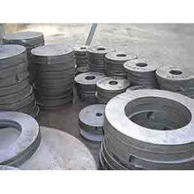 Stainless Steel Component Processing Service