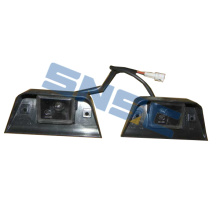 Suku cadang Chery Karry SN01-000021 NO.PLATE LAMP