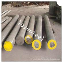 Barra redonda redonda de aço inoxidável 440c 44f do revestimento