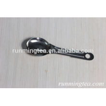 Engraved Silver Spoon Coffee And Tea Tools