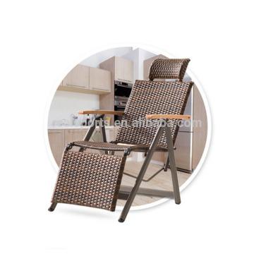 Aluminium Folding High Chair Camping Armchair Aluminium Folding Chair