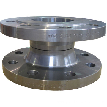 DIN Pn16 Steel Welded Flange
