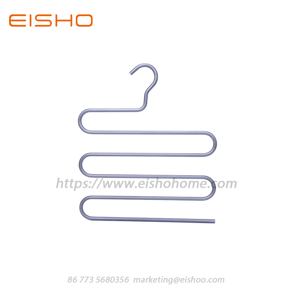 Multifunction S Shape 5 Layers Magic Hanger 1
