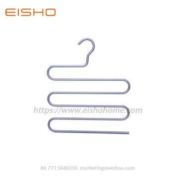 Multifunction S-Shape 5 Layers Magic Hanger