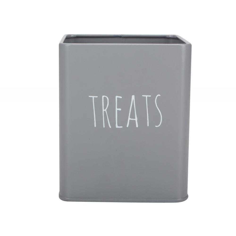 Rectangular Dog Treat Box