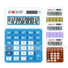 Calculadora de área de trabalho grande (CA1122)