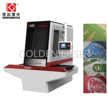 Galvo Laser Cutting Machine for Paper