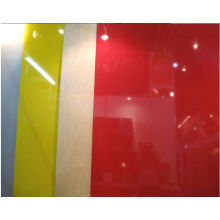 High Gloss UV MDF Factory