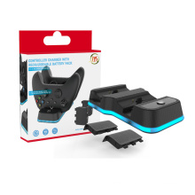 Dual Charger Station for Xbox Series X Controller