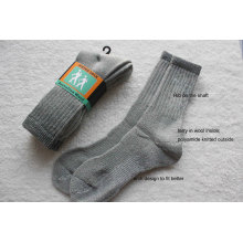 Australische Wolle Outdoor Socken