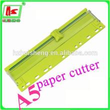 Cortador de papel cortador de fotos Guillotina Papel Trimmer