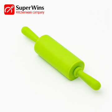 Cocina Helper Eco-Friendly Heavy Silicone Rolling Pin