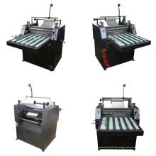 Máquina de laminação de película seca PCB Laminador de filme seco fotorresistente