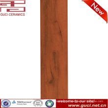 foshan new design porcelain glazed timber tile
