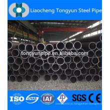 Tubo de aço carbono sch140