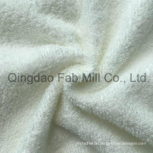 Bamboo/Polyester Double Face Knitting Terry (QF16-2519)