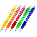 2 in 1 Set Pen with Metal Clip